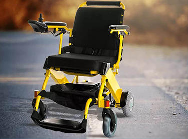 Is it better to choose lead-acid batteries or lithium batteries when choose electric wheelchair