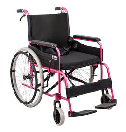 Hospital Lightweight Manual wheelchair for Elderly