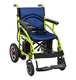 Intelligent Type Electric Wheelchair W-A803