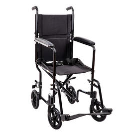 17' Width Medical Transport Chair