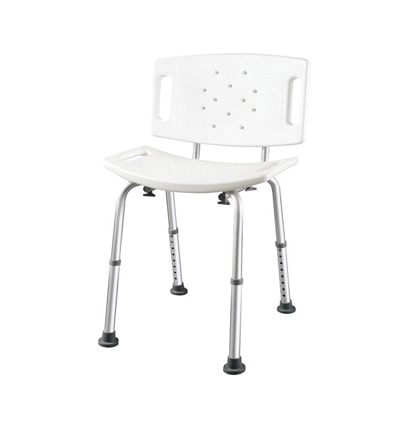 Shower Chair With Big Back