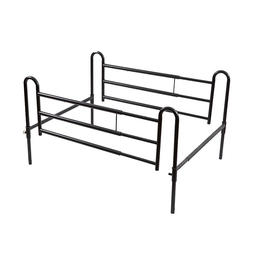Hospital Bed Side Hand Rail Fits Full Beds