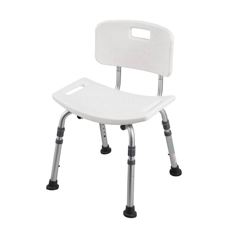 B520 Shower Chair With Small back